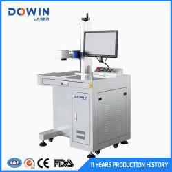30 W Safe Fiber Laser Marking machine voor Metal pen Design