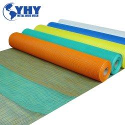 Scrim fibra de pano de malha utilizada para materiais de pedra artificial