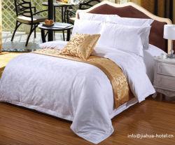 호텔 침대 시트 /Duvet 덮개 /Bed 주자 또는 베개 또는 베개 삽입 /Bolster