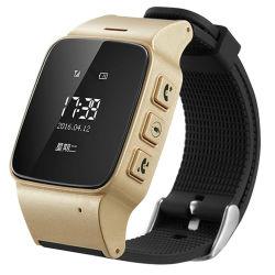 Le suivi GPS personnel Gadget Smart Watch pour adulte/la sécurité des personnes âgées