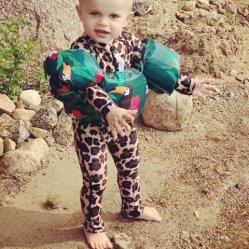 아기 수영복 6 3299를 입욕하는 M-4 년 수영복 유아 작은 아이 소녀 한 조각 낙하산 강하복
