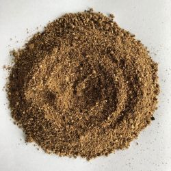 A fermentação de grau de alimentação Bolo de palmiste (KPC)