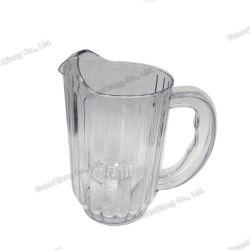 Bar San transparente de policarbonato/bebida gelada Arremessador de cerveja de plástico de Água