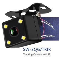 Das Bewegen, Zeile mit IR aufspürend, beleuchtet hintere Ansicht-Backup-Digitalkamera