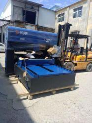 Co2 1500W 2000W Flat Die Board Industrial Wood CNC Laser Cutting Machine van Professional 1000W van de hoge snelheid