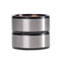 Втулка рычага управления для автомобилей Volvo Caterpillar мини экскаваторов ковши пунктирной индивидуальные втулки цилиндра