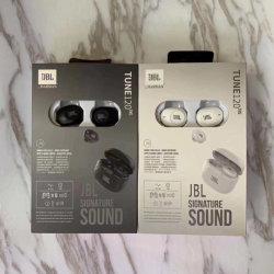 Fone de ouvido Bluetooth fones de ouvido sem fio Bluetooth para fones de ouvido Jblt120tws fone de ouvido intra-auriculares