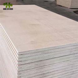 Fabrikant van container Plywood/28mm Apitong Plywood Marine Flooring