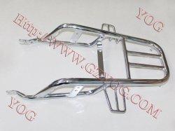 Yog motocicleta WY-125 piezas de repuesto Soporte Trasero Wy125 Wy150