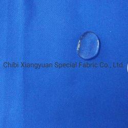 Retardateur de flamme Oil-Resistance &l'eau tissu tissu pour vêtements de travail de protection de la sécurité