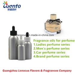 Forte e óleo de perfume de fragrância de Longa Duração