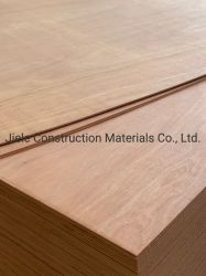 Grau de mobiliário de madeira contraplacada Pine Plywod Okoume Madeira contraplacada