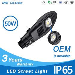 Kobra-Licht-Abwechslung der Leistungs-LED 50W LED der Straßenbeleuchtung