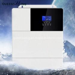 Встроенный MPPT/60A 3000W 110/120V преобразователей солнечной энергии высокой частоты инвертирующий усилитель мощности