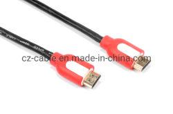 Hoge snelheid/Kwaliteit/de Kabel van Hdm van de Computer USB