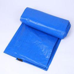폴리에스테 천막 직물, 화포 지붕 물자, 방수 고품질 PVC 입히는 방수포