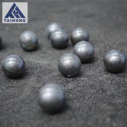 12.5mm-130mm haute / moyenne / faible Chrome en fonte de broyage/bille en acier pour Mining & équipement de ciment