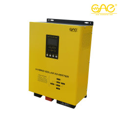 ハイブリッド太陽インバーター太陽エネルギー1000W 2000W 3000W 4000W 5000W 6000W 7000W