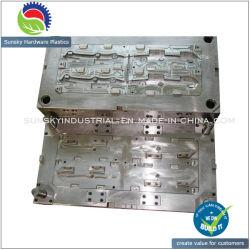 고정밀 홈 기반 생산 금형 파트 플라스틱 쉘 사출 툴링 서비스