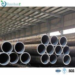 ASTM A 53M/ASTM ein 106M Kohlenstoff nahtlos/Schweißens-Stahlgefäß/Rohr für flüssigen Service/Baumaterial/Wasser-Rohr/Stahlmaterial