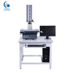 Sistema di Mmeasuring della macchina fotografica per il raggio del diametro di angolo dei prodotti
