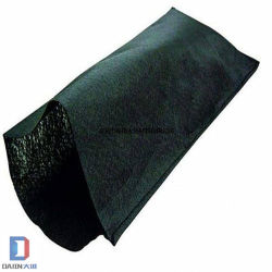 preço de fábrica100% PP Geo Saco de têxteis para o Rio Sandbag