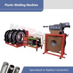 Гидравлическое соединение деталей машины для Fusion PP. Pb. PE. Пвдф трубы 63 мм-160мм (HLY160)