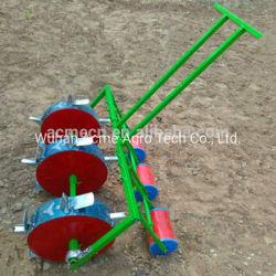 トウモロコシのシードドリルプランター手動野菜種取り機