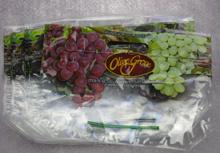 Factory cinese Grape Bag con Zipper