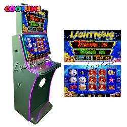 Amusement Gaming Monitor slot Gambling Arcade Games machines voor Casino