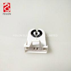 G13 초승달 램프 커넥터 T8 튜브 라이트 홀더