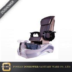 Pé de atacado Hidromassagem Pedicura cadeira com controle remoto