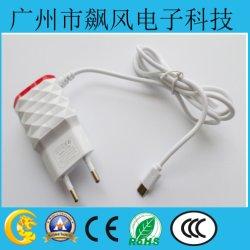 Port USB double paroi accueil/chargeur rapide pour l'iPhone/Samsung/Huawei