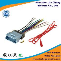 Коллектор автомобильного адаптера жгута проводов разъем прицепа