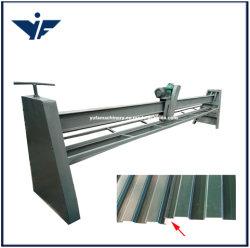 أستراليا النوع دحرجة مغلاق باب ألواح تشكيل ماكينة / لون الفولاذ آلة تشكيل لفائف غالق الباب الدوار
