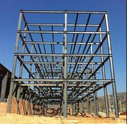 Pebは製造した軽い門脈フレームの鉄骨構造の研修会(KXD-SSB1296)を