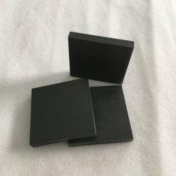 고온 및 고열 전도율 세라믹 부품 Si3n4 실리콘 질화 세라믹 기판 플레이트