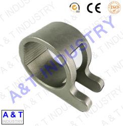 Настраиваемые прочного Китая производство на заводе Precision алюминия литье в песчаные формы