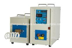 Induktions-Heizungs-Hochfrequenzinduktions-Heizungs-Maschine (40KW)
