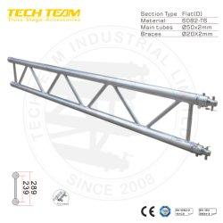 Техническая группа из алюминиевого сплава плоская опорная конструкция плоская крыша стеблю