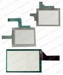Mitsubishi DMC-T2858S1 BK0-C10791H02 A951есть/DMC-T сенсорный экран панели управления мембранный стекла с сенсорным экраном
