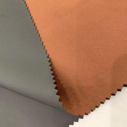 Commerce de gros Stock 20d de 100 % étanche Matériel NYLON à armure toile Matt taffetas indéchirable tente d'ébarbage Sac parapluie tissu extérieur