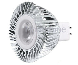 Ampoule de LED MR16 / GU5.3 LED Spot Light