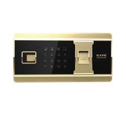 Aço laminado a frio de impressões digitais/Cash Caixa de Segurança