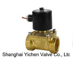 Válvula Solenóide de irrigação de latão (YCZS)