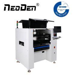 8 فوهة Head SMD Pick and Place Machine (Neoden K1830) مع 66 مغذيات SMT للنموذج الأولي للوحة PCB وجمعها SMT