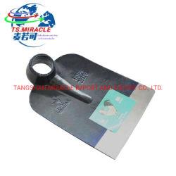 위조되는 Tangshan 공급자 Tsbcock 상표 철도 강철 괭이 경작