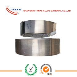 Ligas de níquel cobre alumínio CuNi23 (NC030)