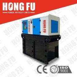 Serbatoio carburante 600L, motore China Fawde, generatore diesel da 24 kw e 30 kVA