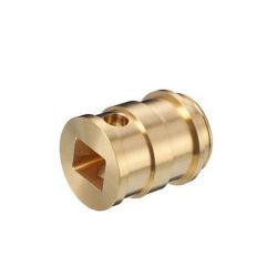 Personalizado em alumínio de alta qualidade/bronze/Metal máquinas CNC de Peça